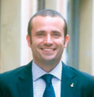 Raimond Blasi, Councillor for Commerce, Consumer Affairs and Markets at Barcelona City Council