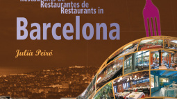Front cover of Restaurants in Barcelona