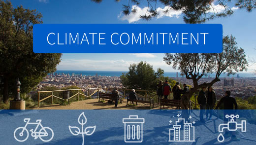 Climate Commitement
