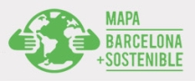 BCN+Sostenible Map