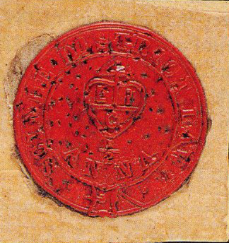 The Scinde Dawk. Asia's first stamp