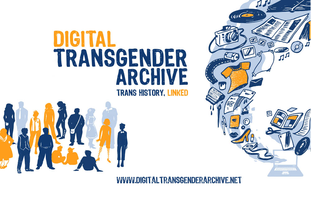 digital transgender