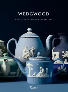 Wedgwood : a story of creation & innovation