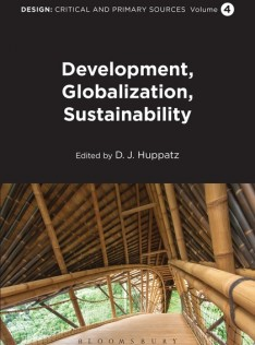 Design : critical and primary sources. Development, globalization, sustainability