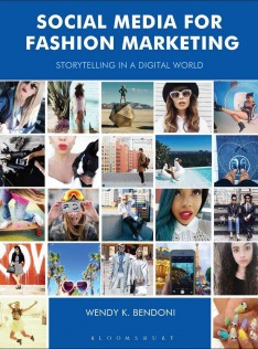 Social media for fashion marketing : storytelling in a digital world