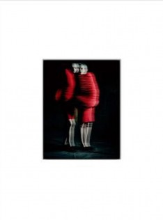 Rei Kawakubo : Comme des Garçons : art of the in-between