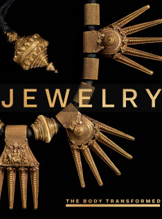 Jewelry : the body transformed