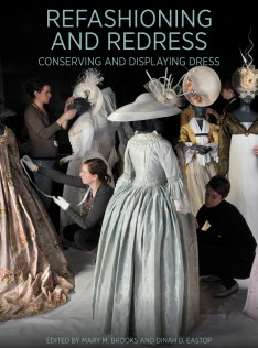 Refashioning and redress : conserving and displaying dress