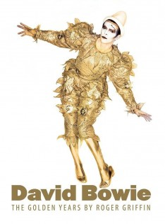 David Bowie : the golden years