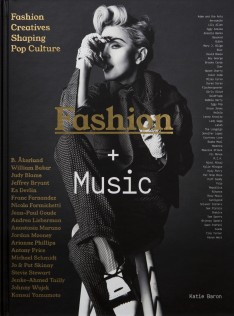 Fashion + music : fashion creatives shaping pop culture