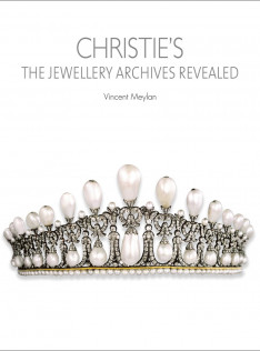 Christie's : the jewellery archives revealed