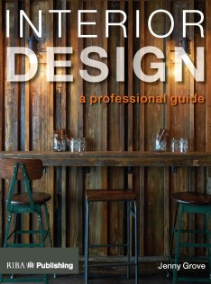 Interior design : a professional guide