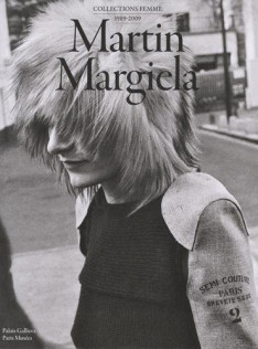 Martin Margiela : collection femme 1989-2009