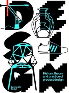 Design : history, theory and practice of product design