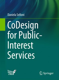 CoDesign for Public Interest Services