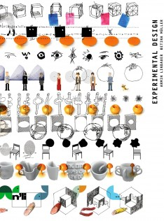 Experimental design : visual methods and systematic play