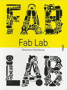 Fab Lab : revolution field manual