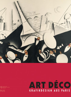 Art Déco : Grafikdesign aus Paris