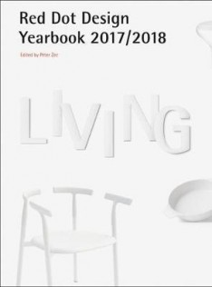 Red dot design yearbook 2017/2018