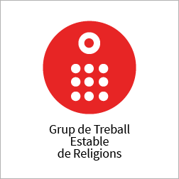 Grup de Treball Estable de Religions