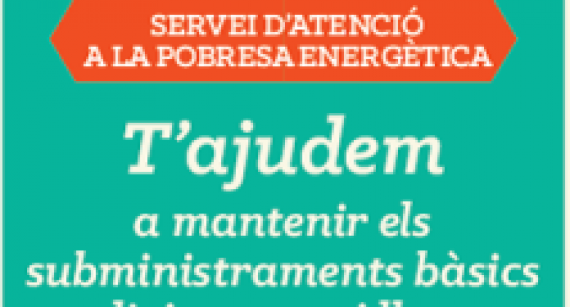 Service to  energy poverty