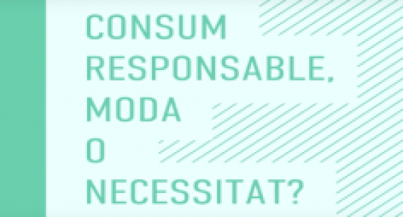Video: Responsible consumption, fashion or necessity?