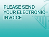 Link to the Electronic invoice