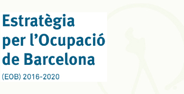 Strategy for the Occupation of Barcelona (2016-2020)